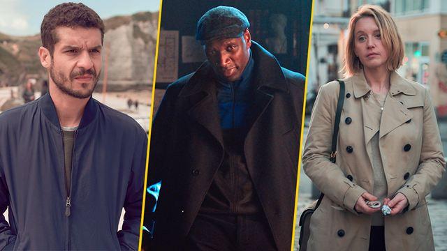 'Lupin': 8 situaciones que no tienen sentido en la serie de Netflix