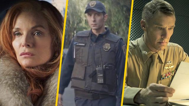Berlinale 2021: Las películas que integran la Selección Oficial