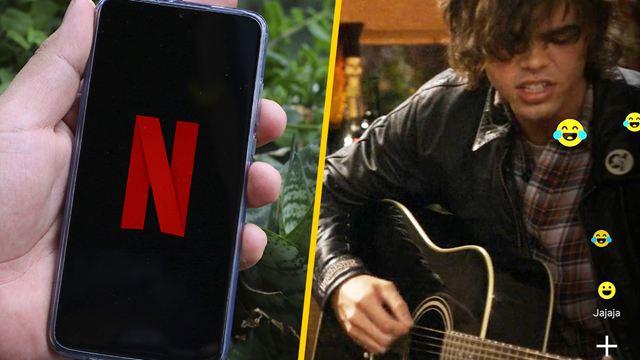 Netflix estrena la función 'Risa fácil' que te hará reír y descubrir series y películas