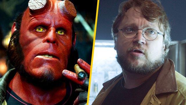 'Hellboy': ¿Por qué Guillermo del Toro nunca hizo la tercera parte?