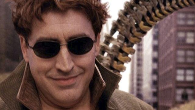'Spider-Man: No Way Home': Alfred Molina rompe el silencio sobre su regreso como el Doctor Octopus