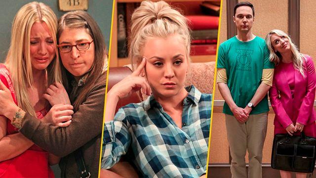 'The Big Bang Theory': 10 veces en las que Penny fue más lista que los demás