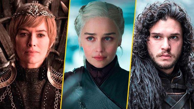 'Game of Thrones': ¿Qué ha pasado con los actores y actrices protagonistas a dos años del final de la serie?