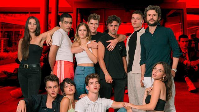 'Élite': 5 revelaciones que arrojó el tráiler de la temporada 4 de la serie de Netflix