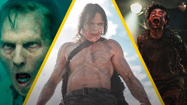 'El ejército de los muertos' y la evolución de los zombies en la cultura pop