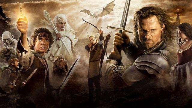 'El señor de los anillos': Confirman película animada titulada 'La guerra de los Rohirrim'