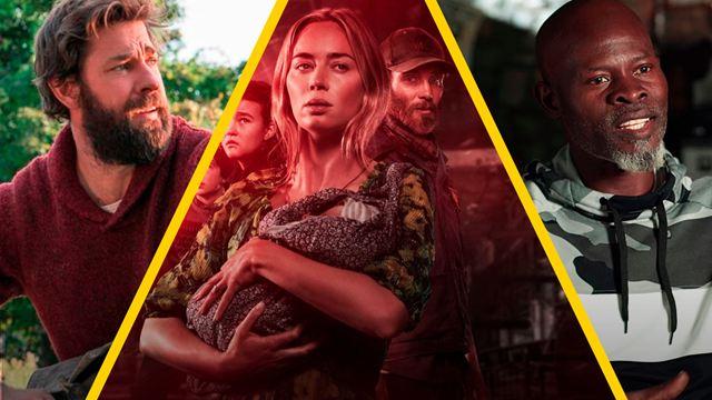 'Un lugar en silencio 2': 10 datos curiosos que pocos conocen de la película