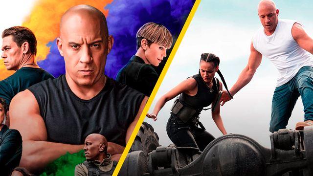 'Rápidos y furiosos 9': ¿Cuándo empieza la preventa de boletos en Cinépolis y Cinemex?
