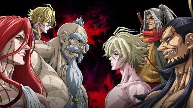 'Record of Ragnarok': Censura, animación estática y los combates que vendrían en la segunda temporada del anime de Netflix.