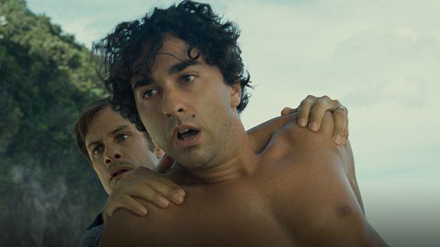 'Viejos': ¿Cómo le fue en taquilla a la película de M. Night Shyamalan?