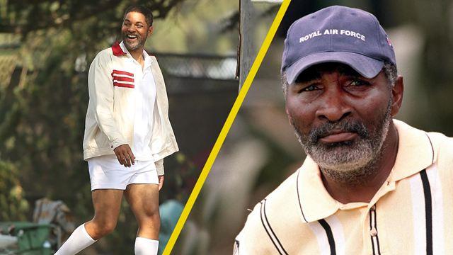 'Rey Richard: Una familia ganadora': Will Smith interpreta al padre de la tenista Serena Williams en emotivo tráiler
