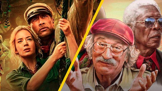 Películas de estreno en cartelera de Cinépolis y Cinemex a partir del 29 de julio