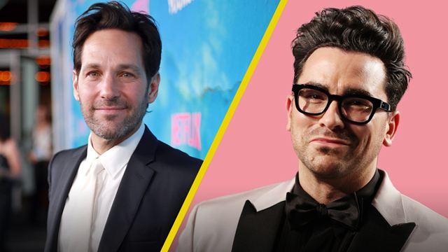 'Ant-Man 3': Revelan fotografía de Paul Rudd junto a Dan Levy, ¿la estrella de 'Schitt's Creek' se unió a Marvel?