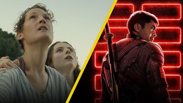 Películas de estreno en cartelera de Cinépolis y Cinemex a partir del 22 de julio