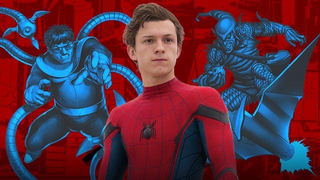 'Spider-Man: No Way Home': Doctor Octopus y todas las revelaciones del primer tráiler oficial
