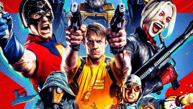'Escuadrón Suicida 2': Descubre cómo conectarte con Margot Robbie, James Gunn y Joaquin Cosío a la watch party de la película