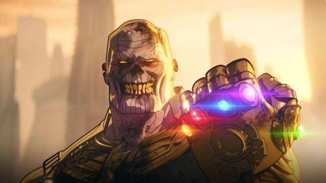 'What If…?': El episodio con zombies sugiere que el chasquido de Thanos sí era necesario