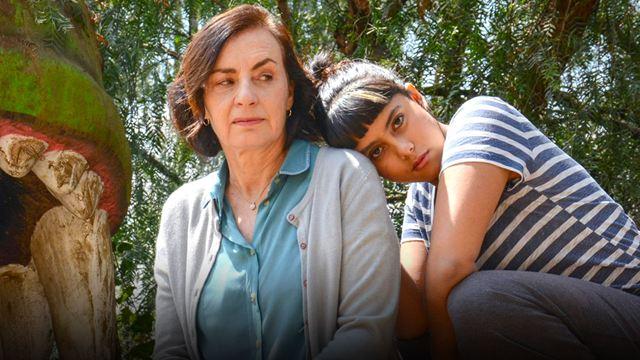 'Clases de historia': La película mexicana que explora una relación entre dos mujeres de edades distintas