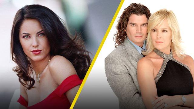 'Rubí': la telenovela de Televisa vuelve para contraatacar a 'Amor en Custodia' de TV Azteca