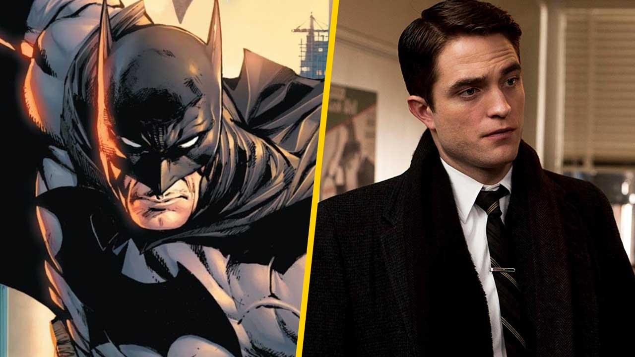 'The Batman': Filtran primer vistazo del traje que