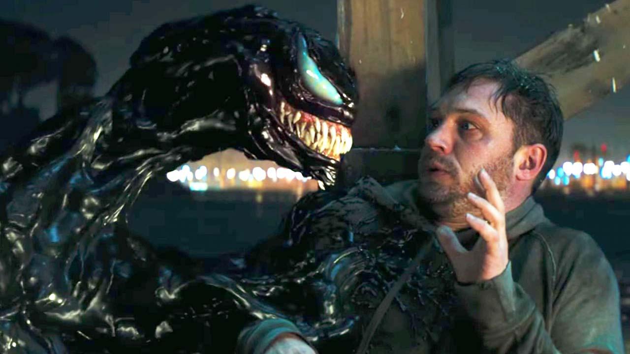 'Venom 2': Revelan título oficial y nueva fecha de estreno ...