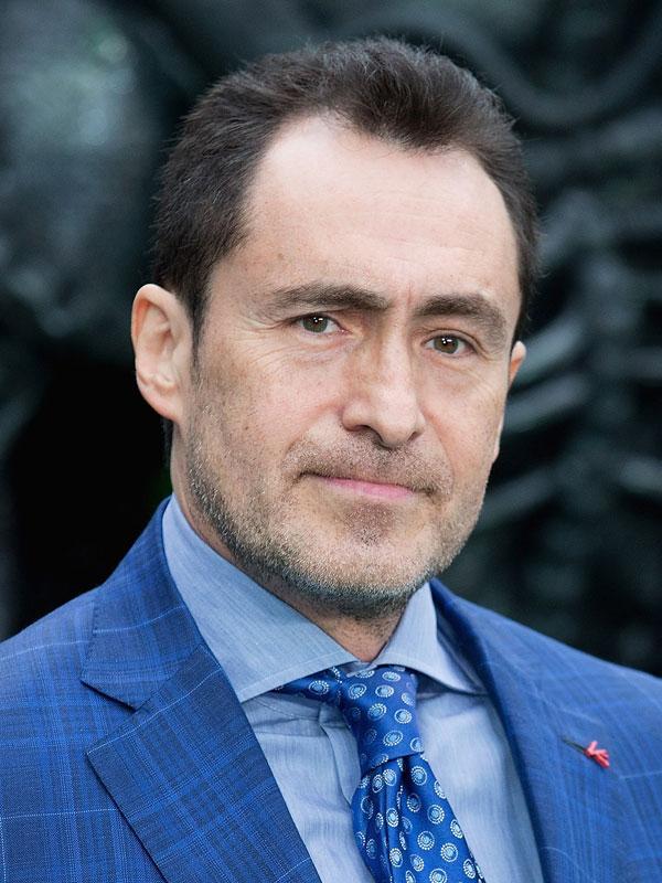 Demian Bichir Su Biografia Sensacine Com Mx