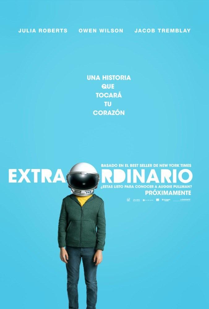 Extraordinario - SensaCine.com.mx
