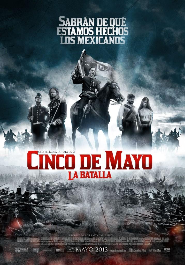Cinco De Mayo La Batalla Sensacine Com Mx