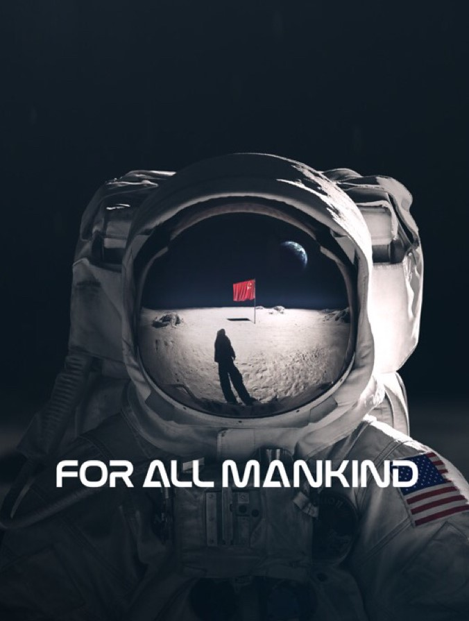 For All Mankind - Serie 2019 - SensaCine.com.mx