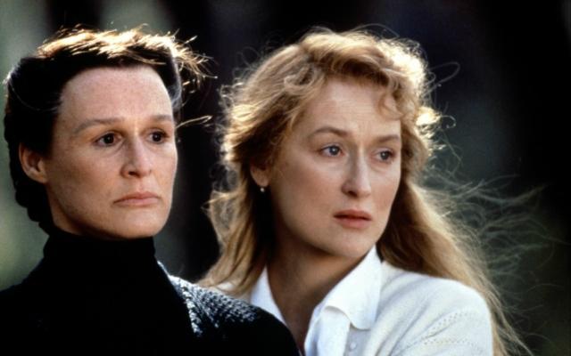 La casa de los espíritus (1994)