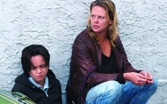 'Monster' (2003)