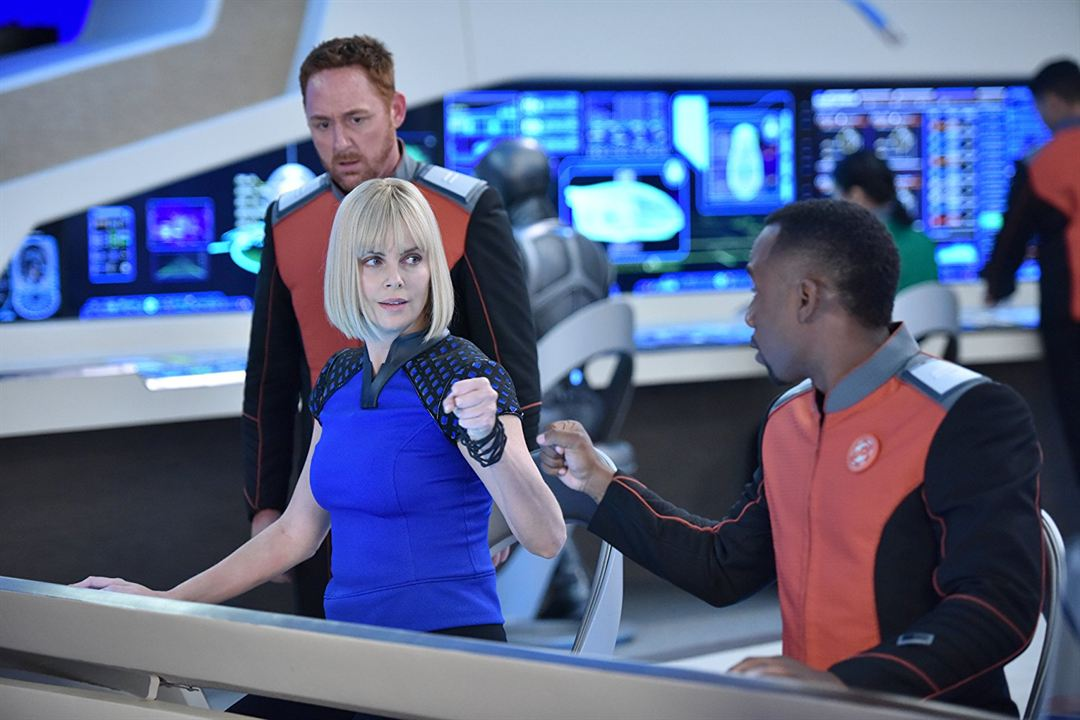 'The Orville' (2017)
