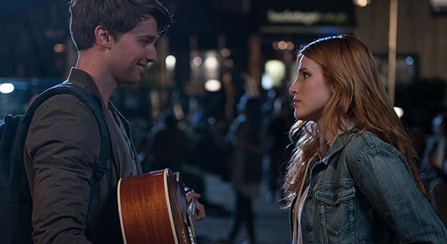 'Amor de medianoche' (2018)