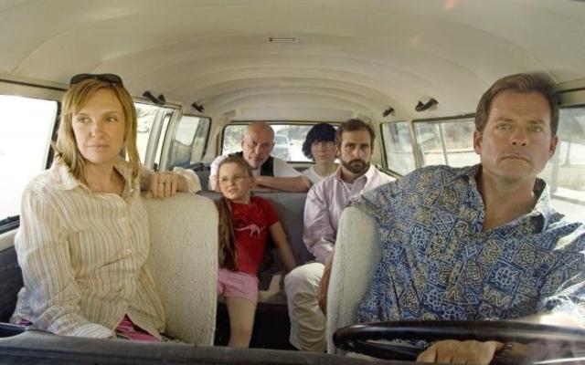 'Pequeña Miss Sunshine' (2006)