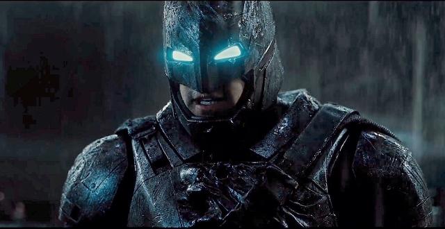 'Batman vs. Superman: el origen de la justicia'