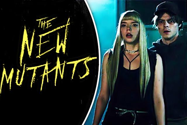 'Los Nuevos Mutantes'