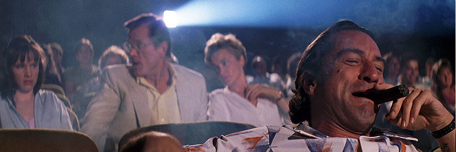 'Cabo de miedo' (1991)