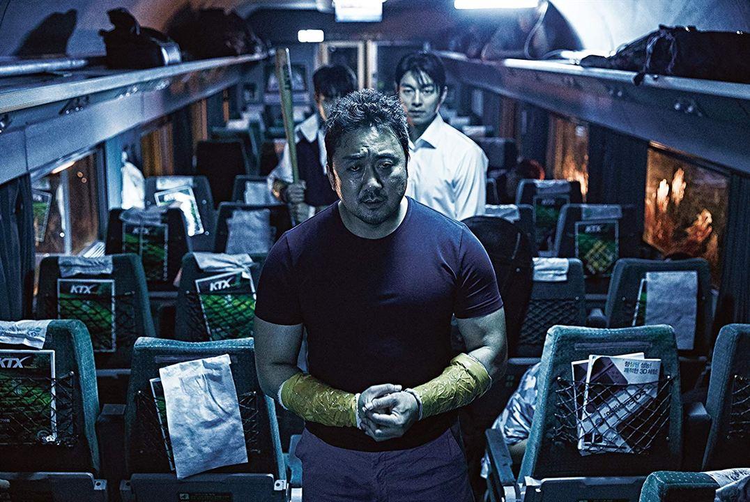 'Estación Zombie' (2016)