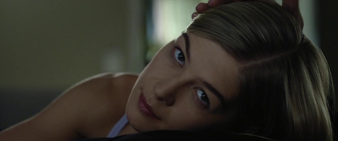 'Perdida' (2014)