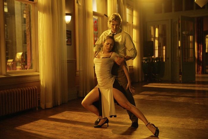 Miss Paulina en '¿Bailamos?' (2004)