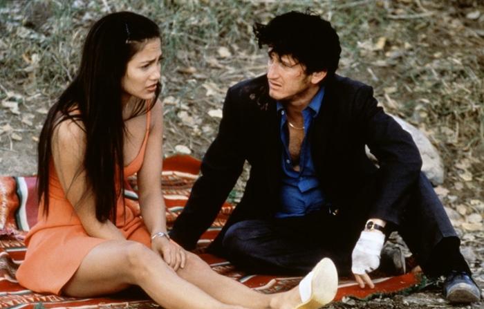 Grace McKeena en 'Camino sin retorno' (1997)