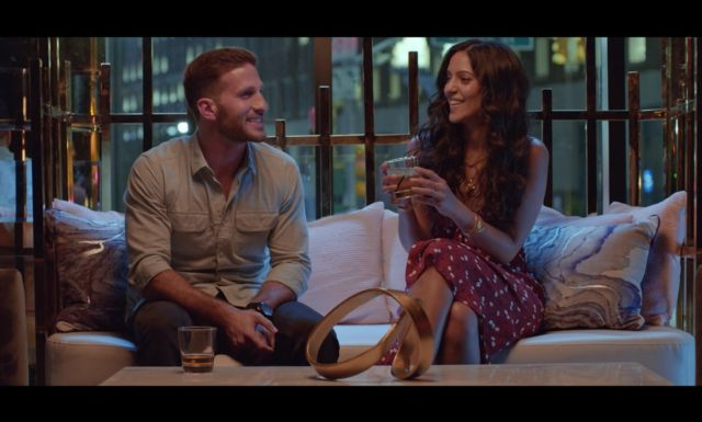 'DATING AROUND' - REALITY