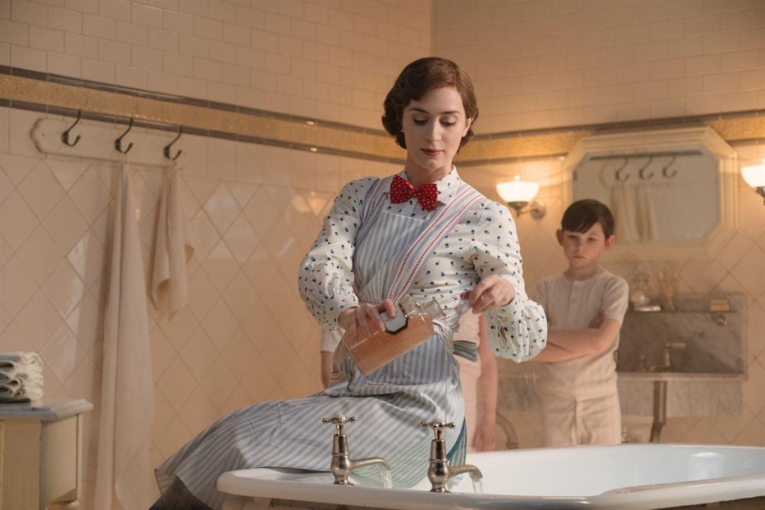 (⋆3.0) 'El regreso de Mary Poppins'