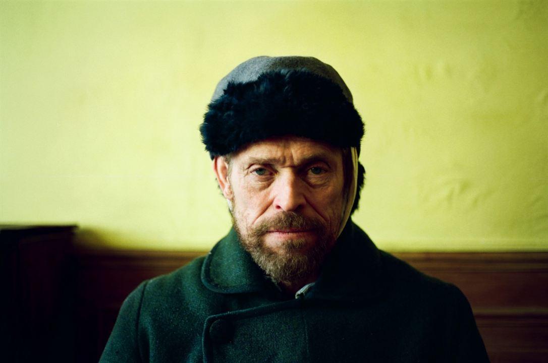 (⋆3.8) - 'Van Gogh en la puerta de la eternidad'