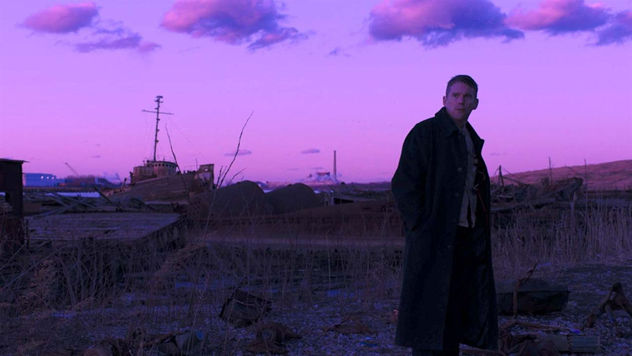 (⋆3.8) 'First Reformed'