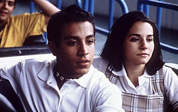 Ulises de 'Amarte Duele' (2002)