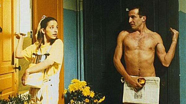 Giménez Cacho en 'Sólo con tu pareja' (1991)