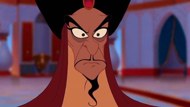 Jafar – 'Aladdin'