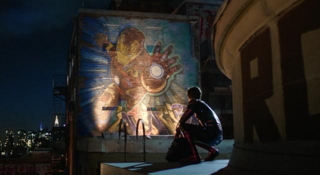 Un mundo sin Iron Man