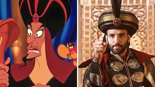 Jafar es joven